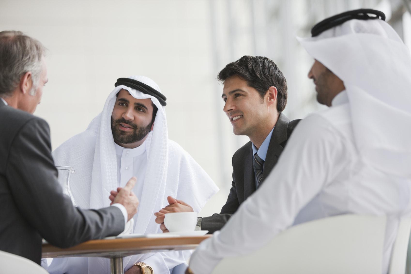 Фото бизнес встречи
