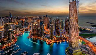 Почему ОАЭ – одна из богатейших стран мира