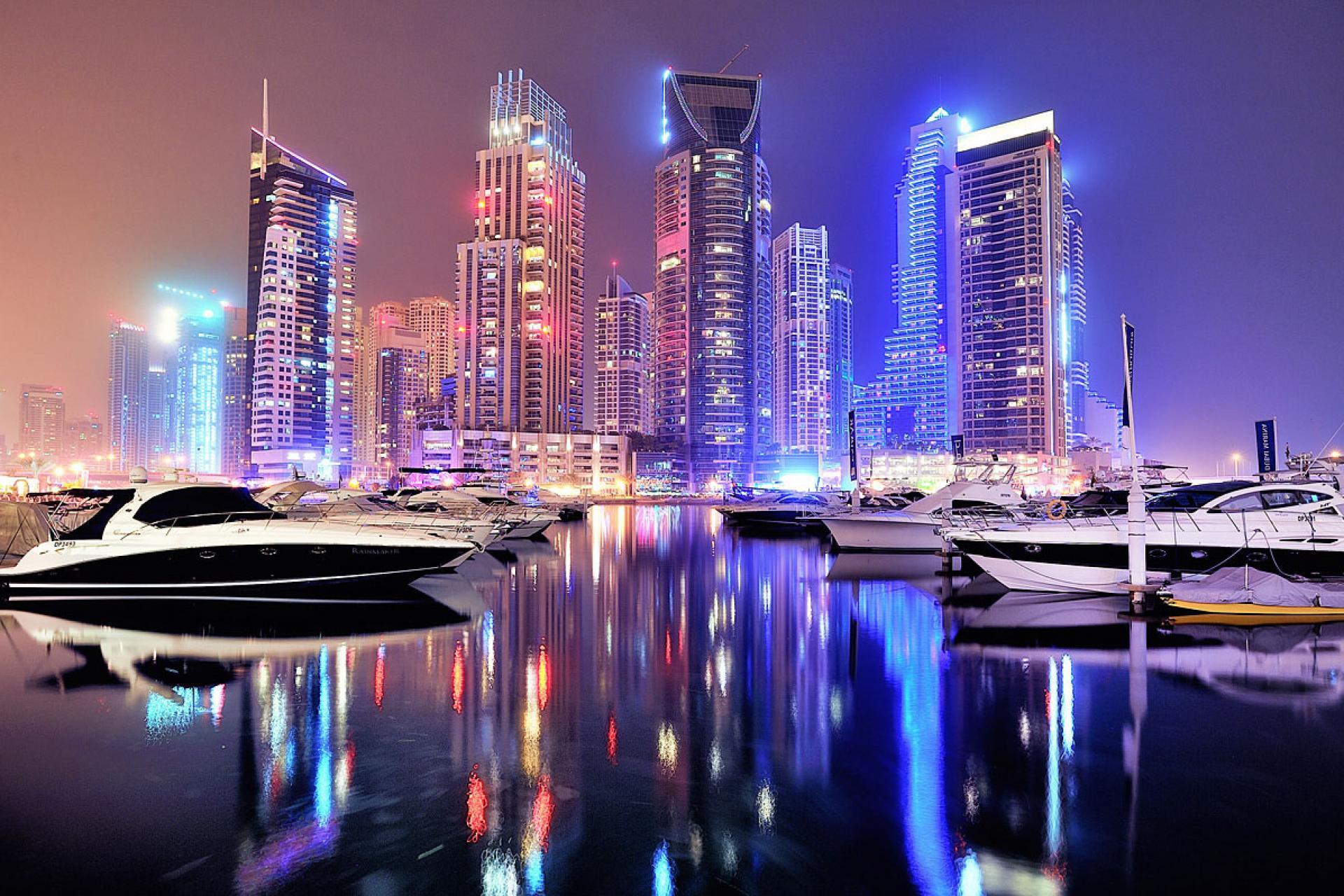 Для туристов ОАЭ является приоритетом
