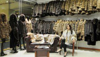 Когда распродажа шуб в ОАЭ, как и где покупать