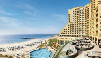 Обзор отеля Аджман в ОАЭ