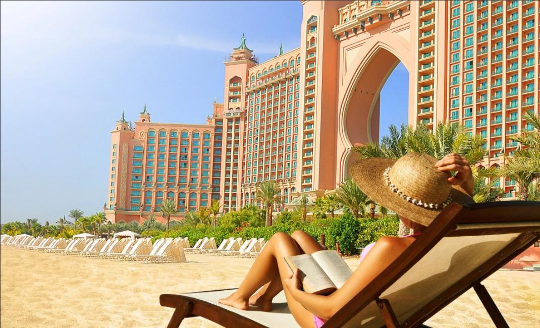 Стоимость отдыха в Дубае
