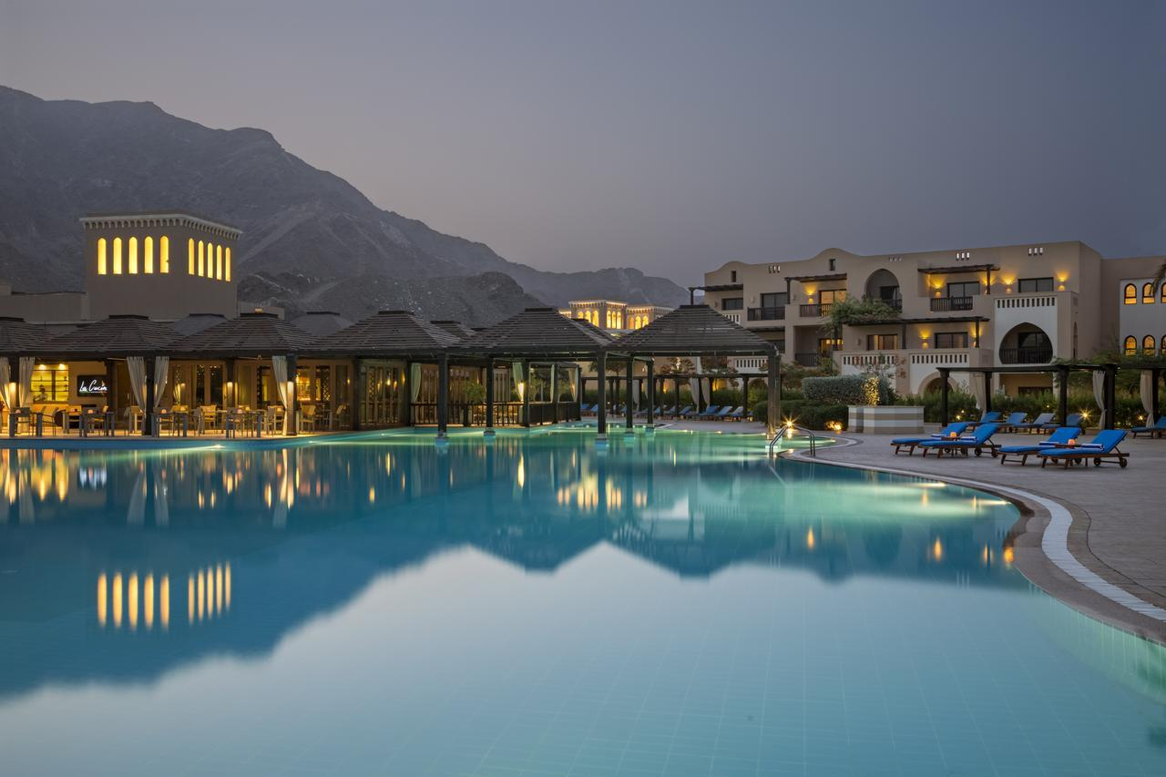 На фото Iberotel Miramar Al Aqah Beach Resort 5*