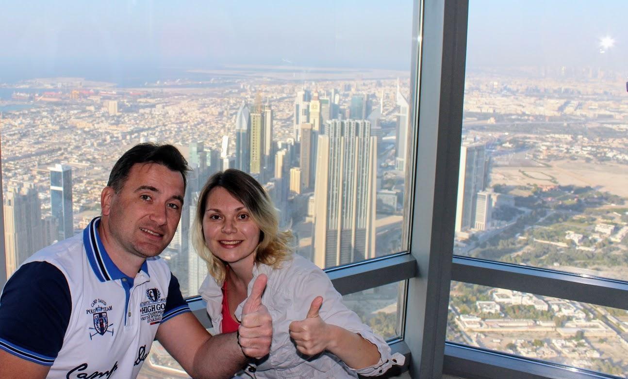 ТОП-20 лучших экскурсий ОАЭ в Дубае