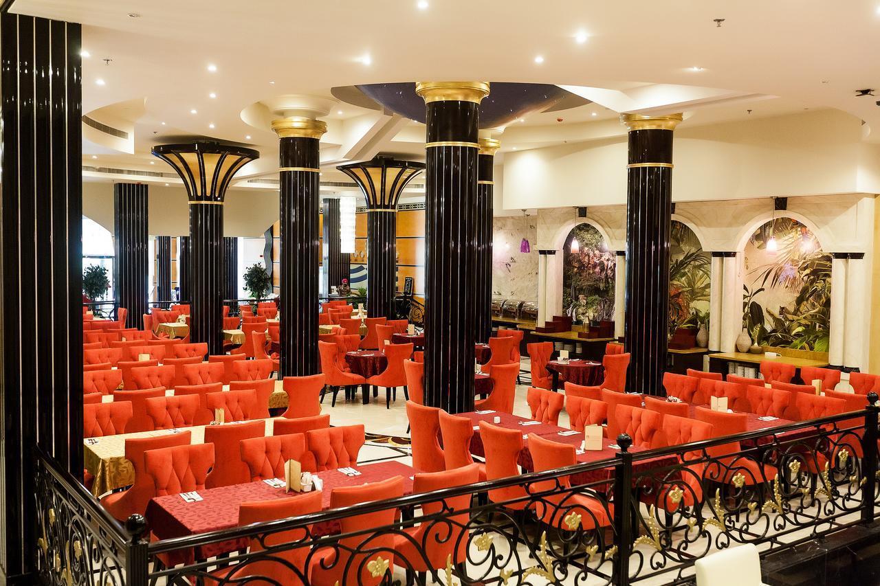 Питание в отеле Red Castle Hotel 4*