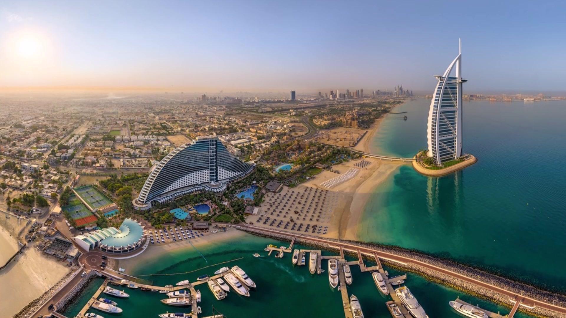 Полезная информация для туристов в ОАЭ