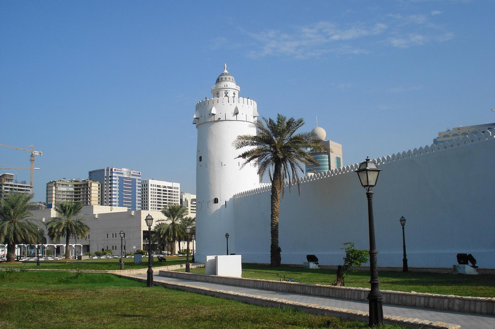 Форт Аль-Хусн