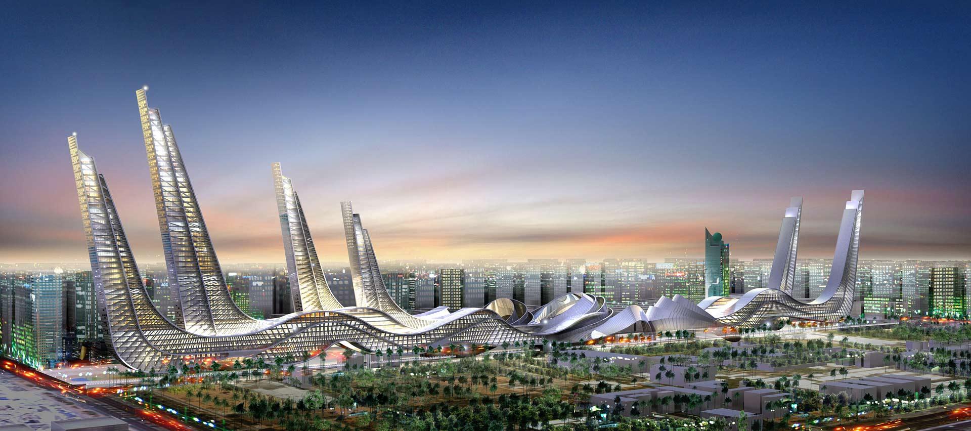 Достопримечательности в Абу-Даби