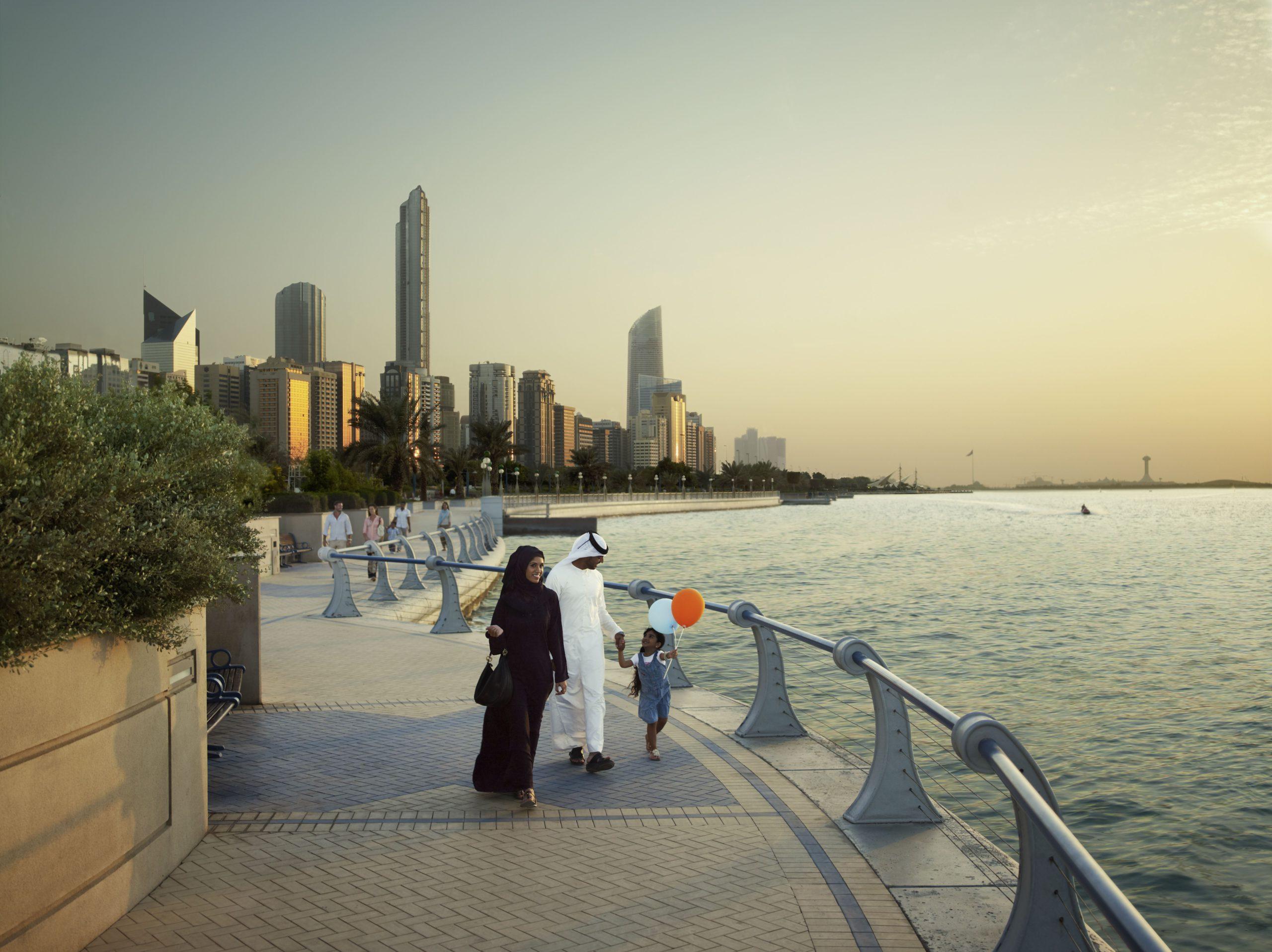 Основные правила поведения в ОАЭ