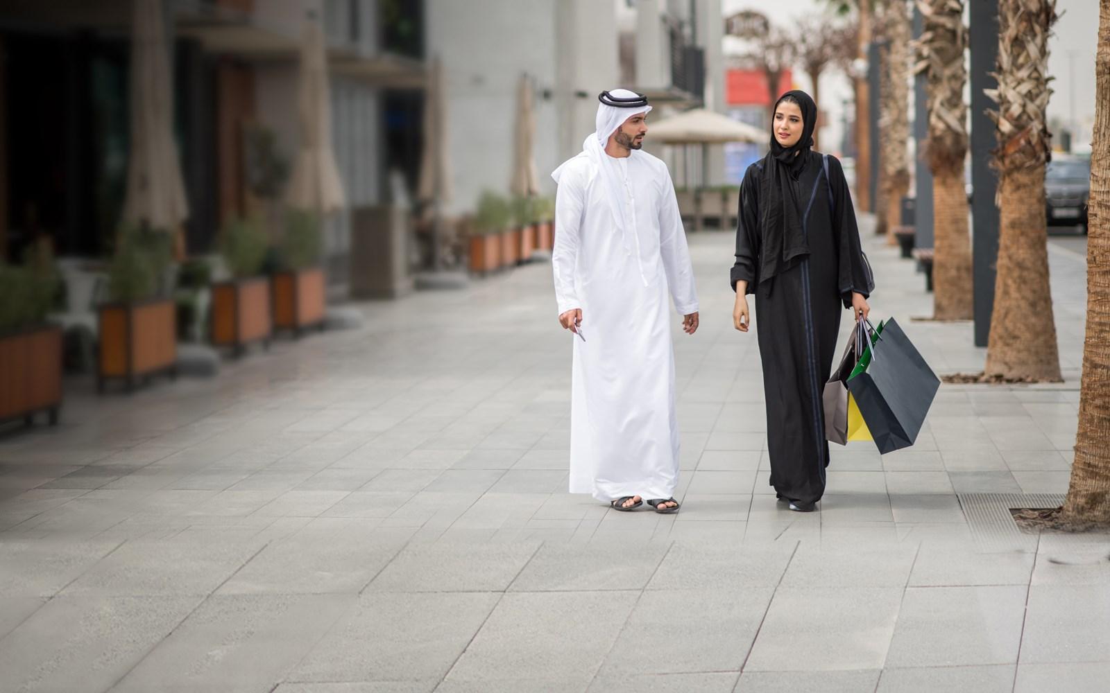 Особенности менталитета в ОАЭ