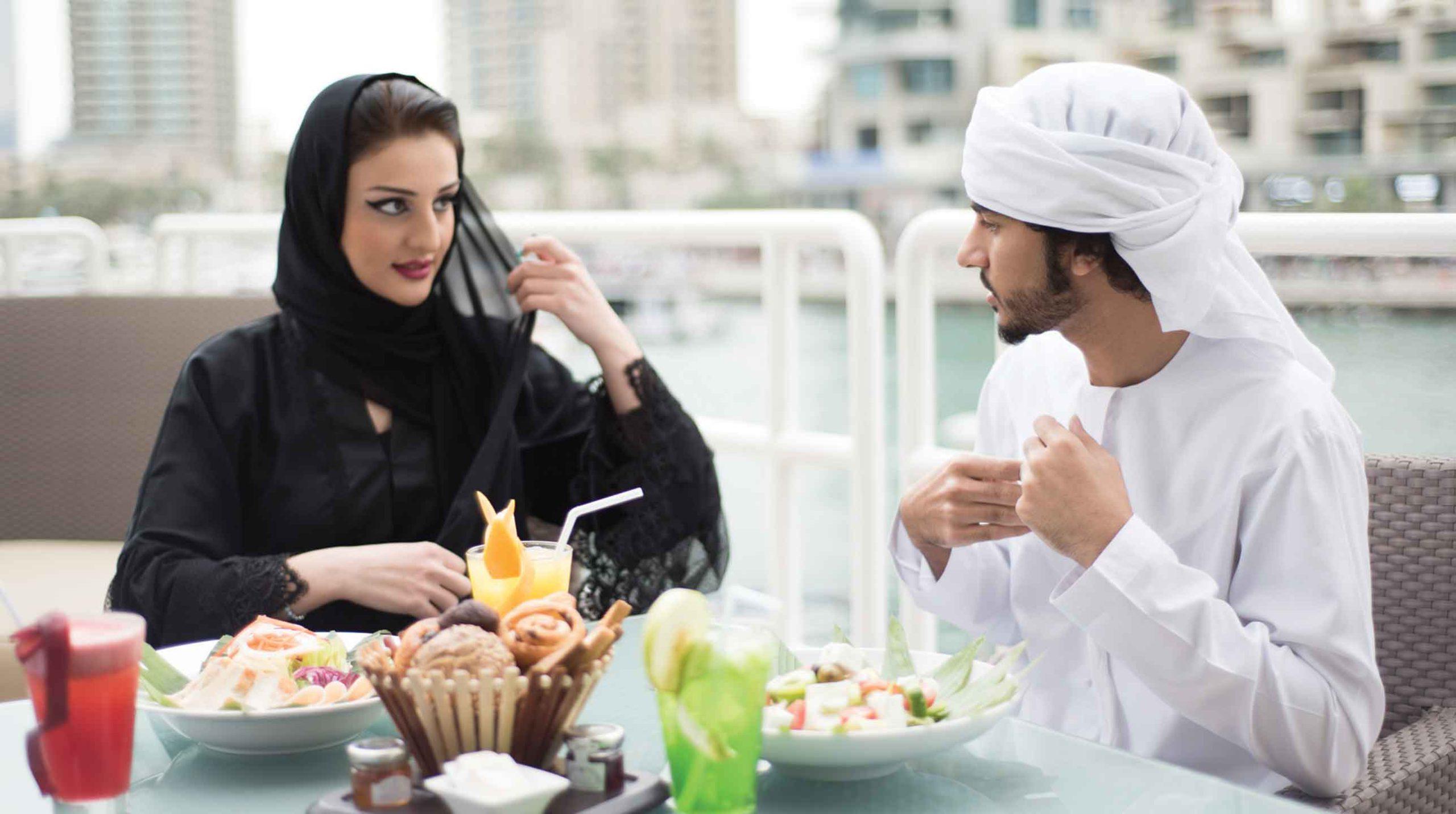 Преимущества и льготы в ОАЭ