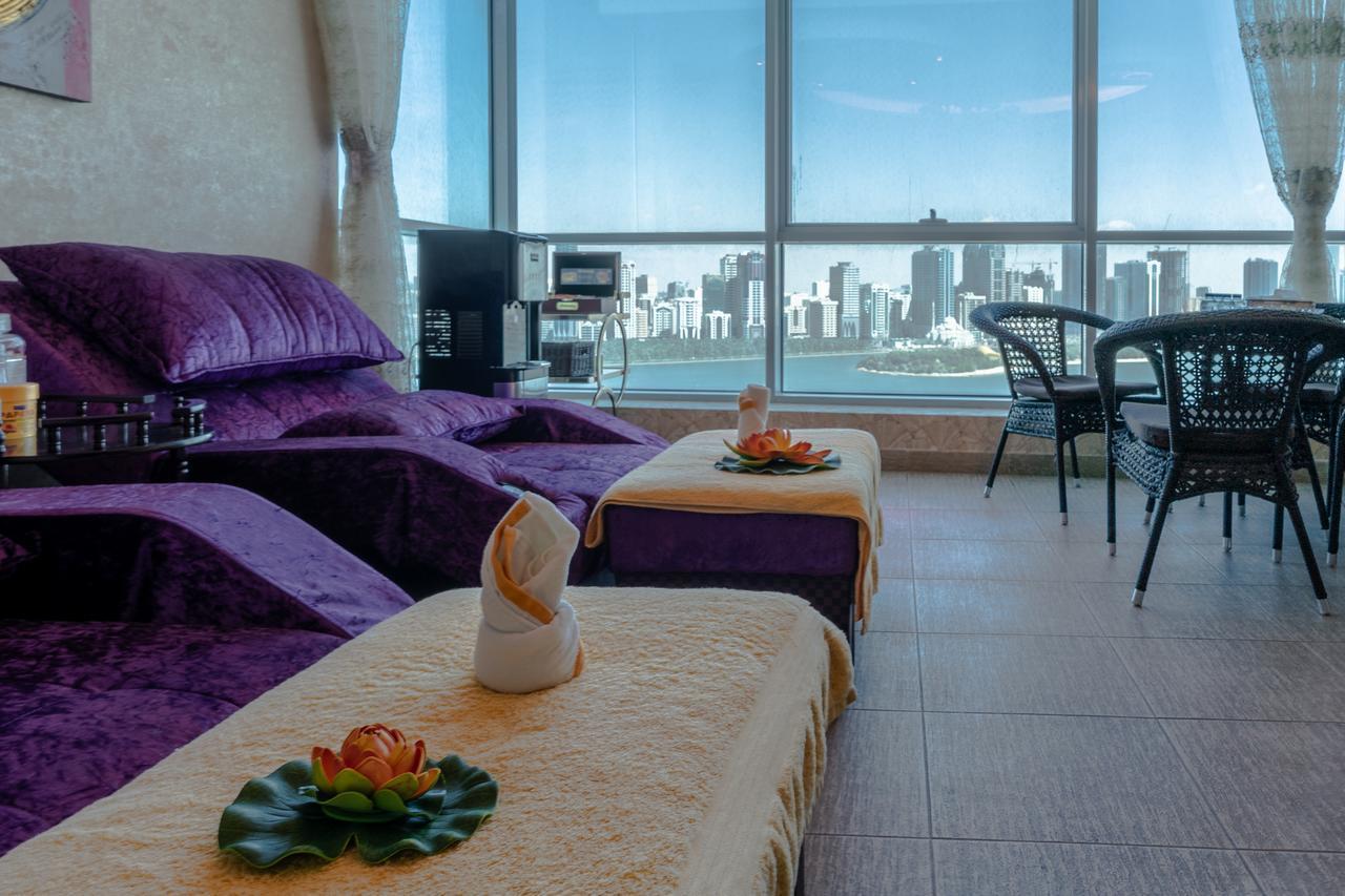 Номер отеля 4* Copthorne Hotel Sharjah