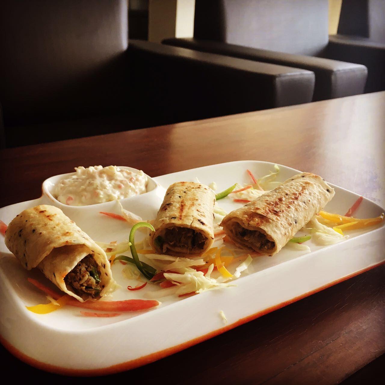 Заведение Shawarma Time