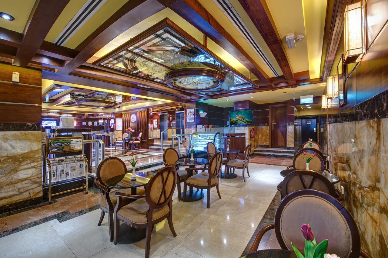 Так выглядит отель 3* Sharjah Tulip Inn Hotel Apartments
