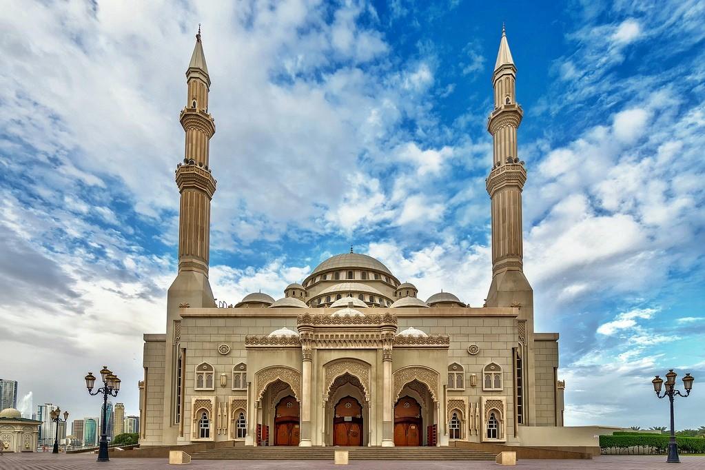Музей исламской цивилизации, лучшие места Шарджи