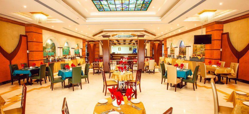 Фотография отеля Сахара Бич Резорт в Шардже