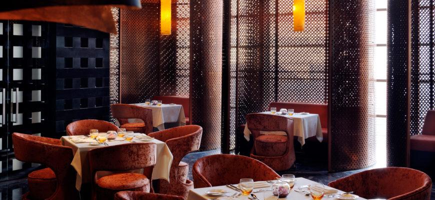 Рестораны и кафе в Абу-Даби