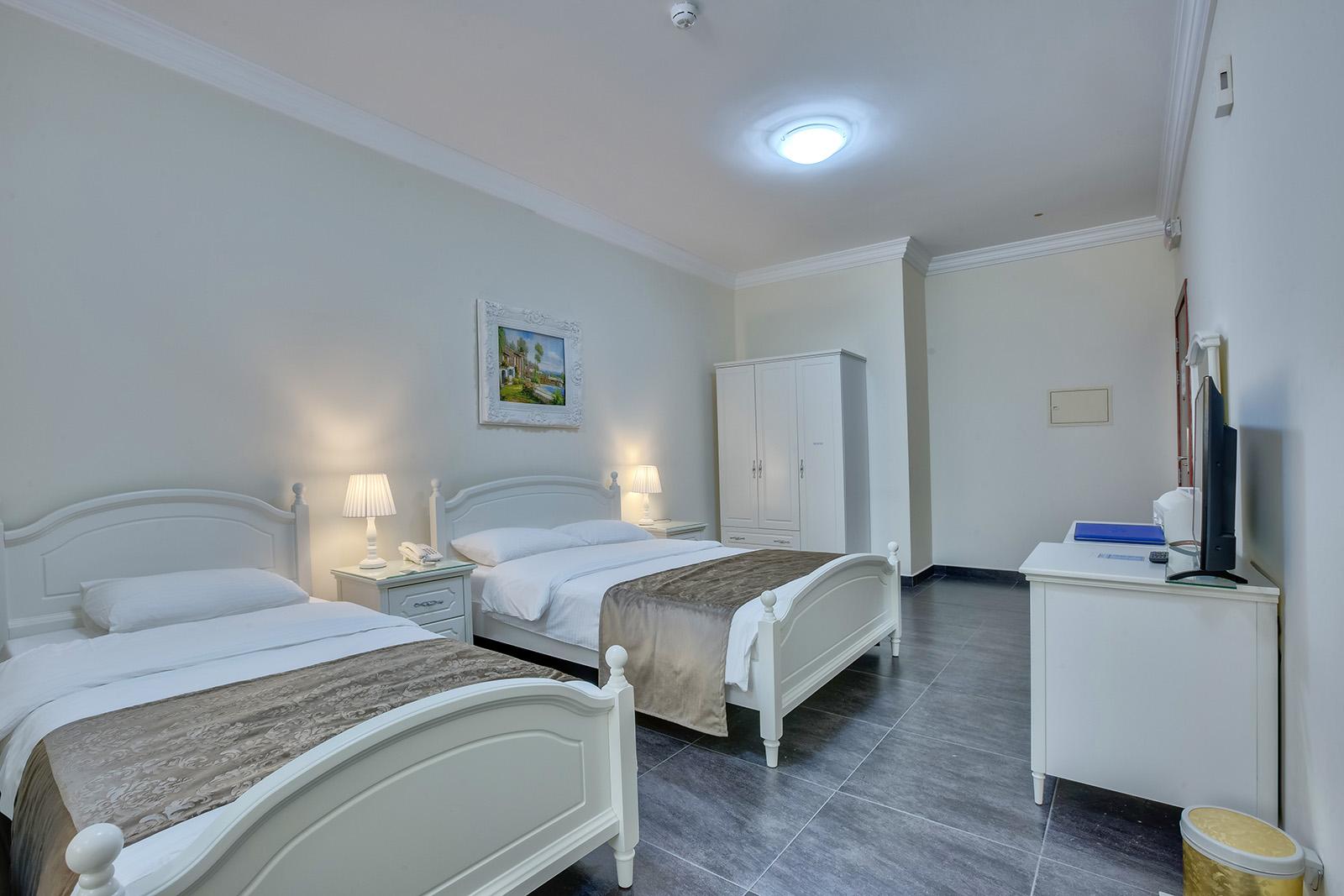 Один из номеров Royal Hotel 3*