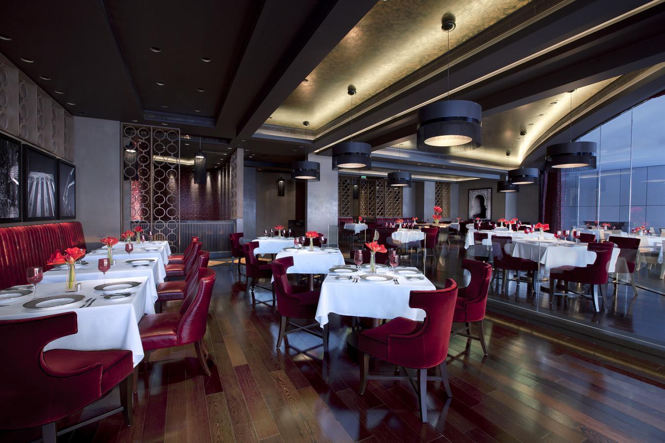 Ресторан Li Beirut