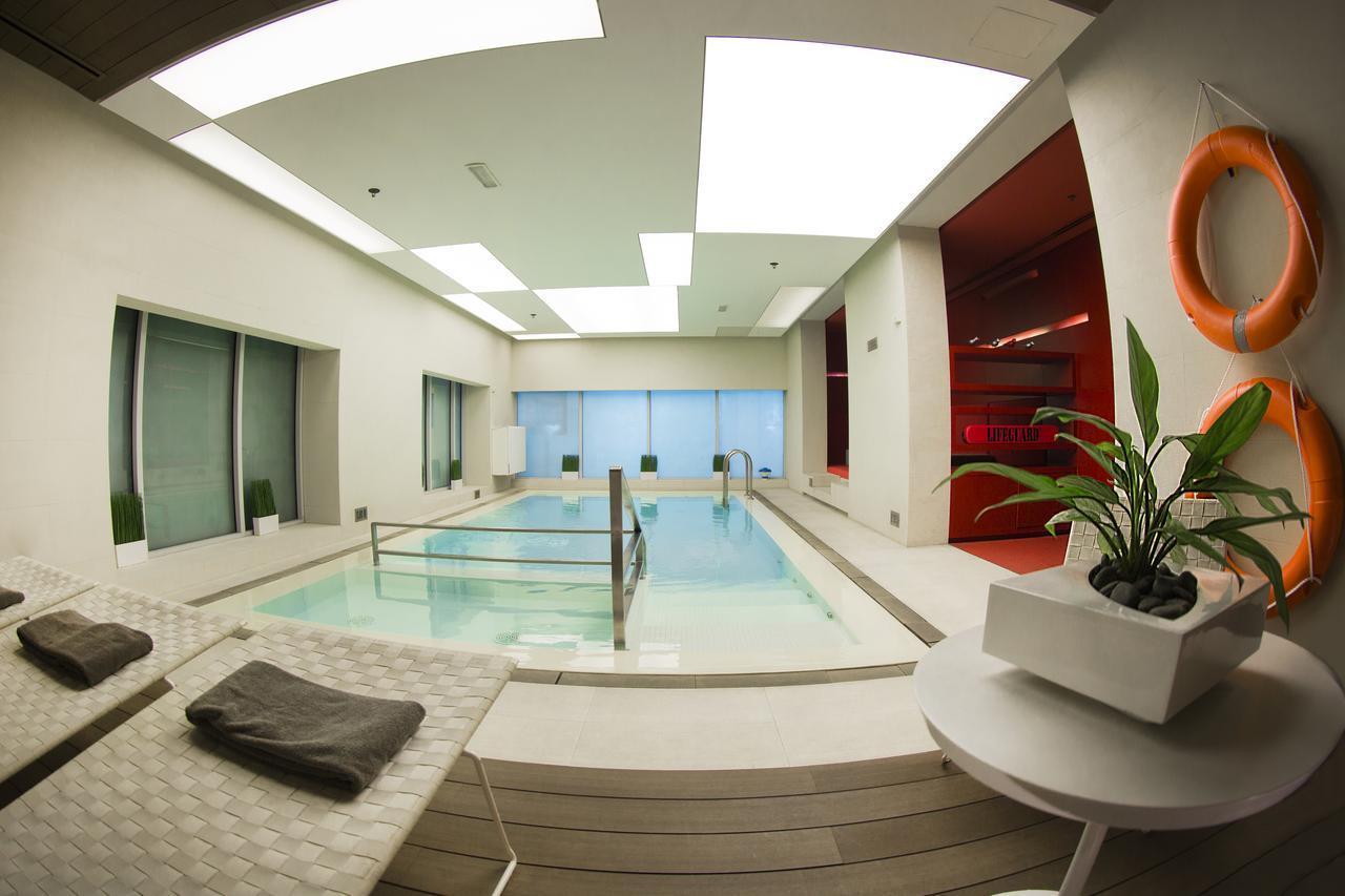 Развлечения отеля 5* 72 Hotel Sharjah