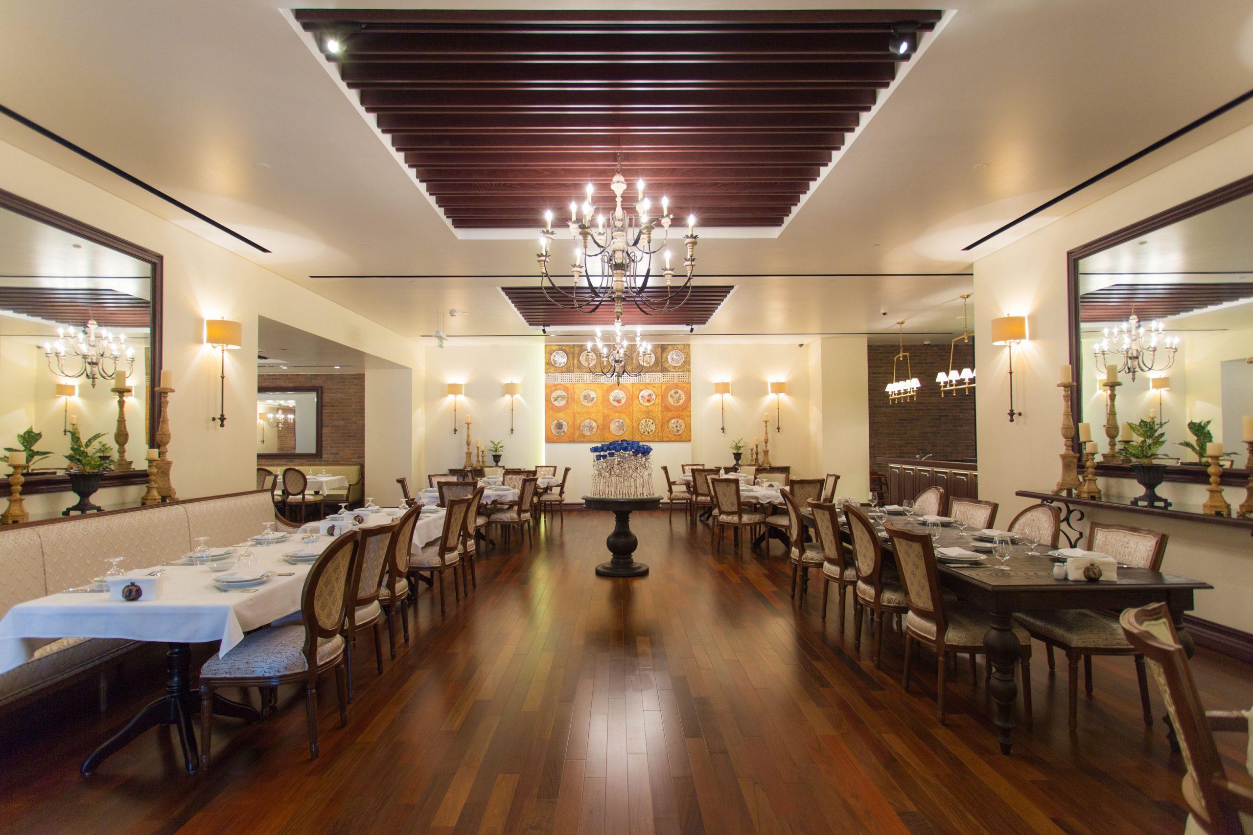 Ресторан Almayass