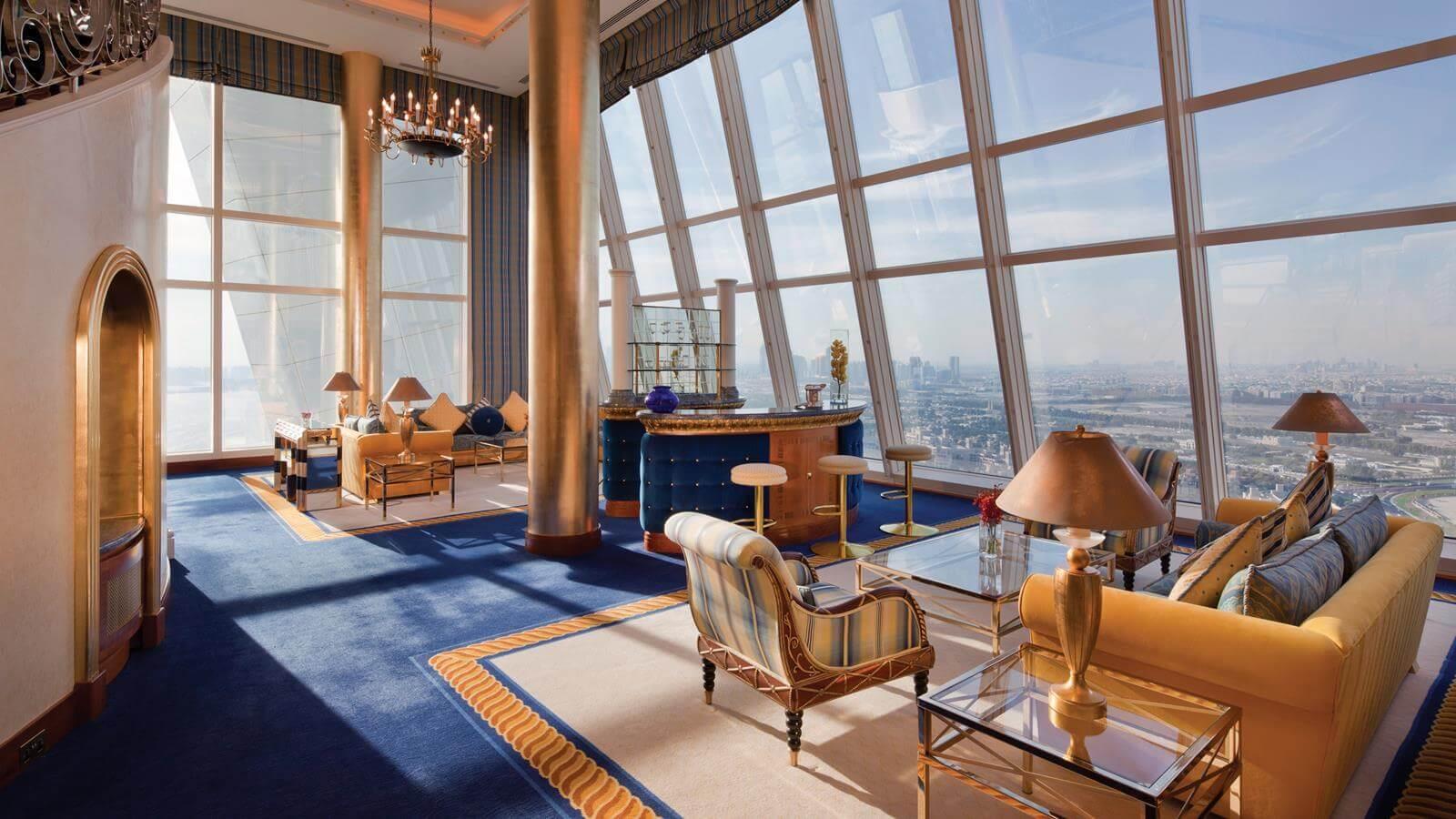 Фото Burj Al Arab Jumeirah
