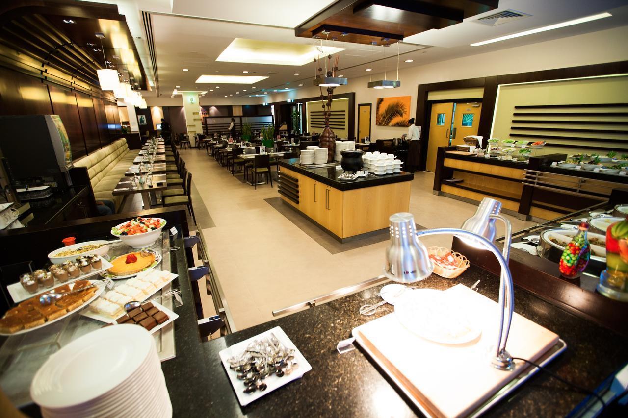 Фото Citymax Hotel Al Barsha at the Mall