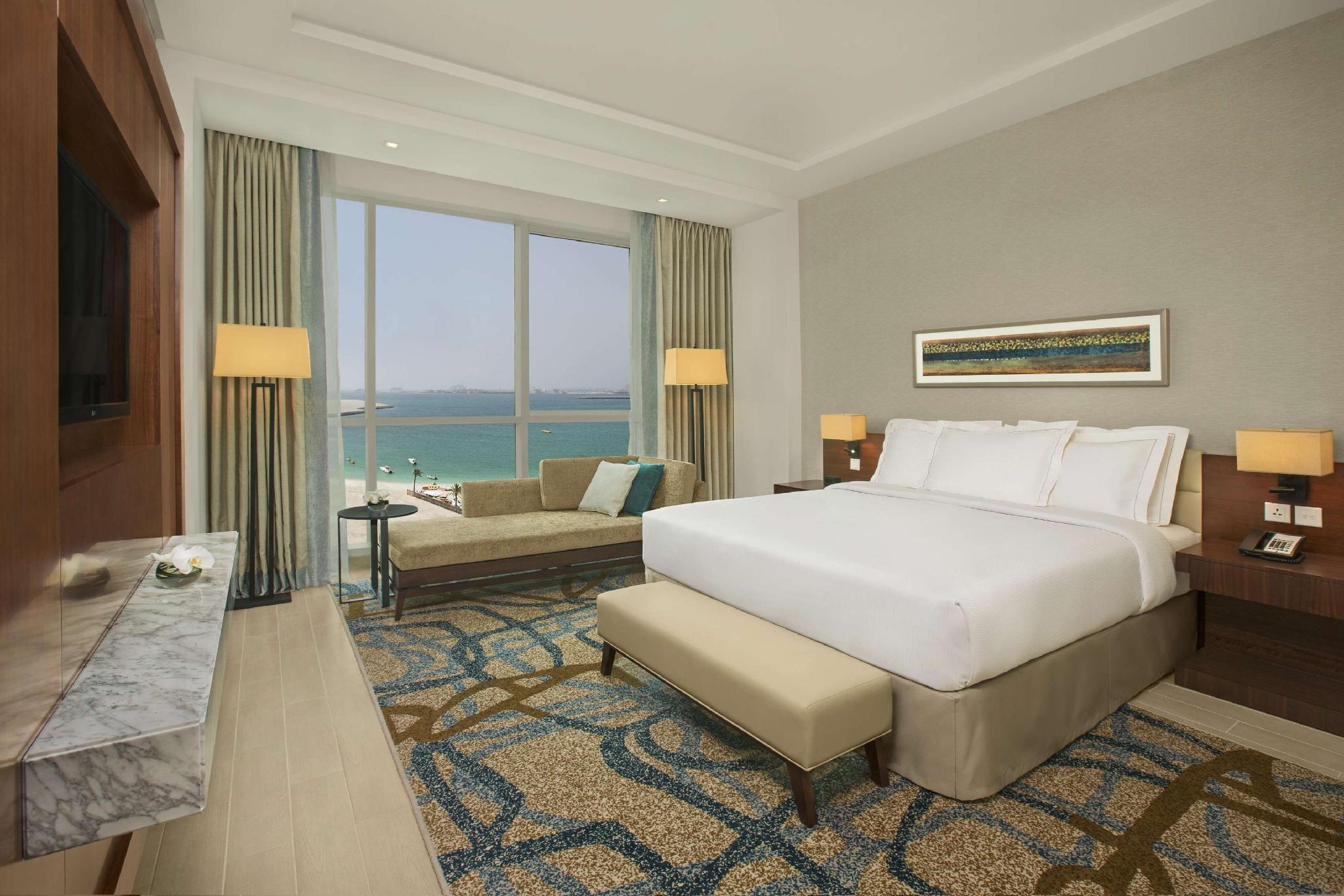 Фото DoubleTree by Hilton Dubai Jumeirah Beach