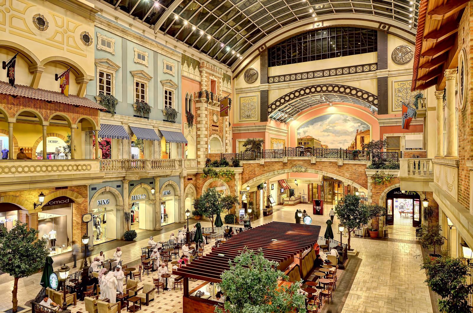 Фото Dubai Mall