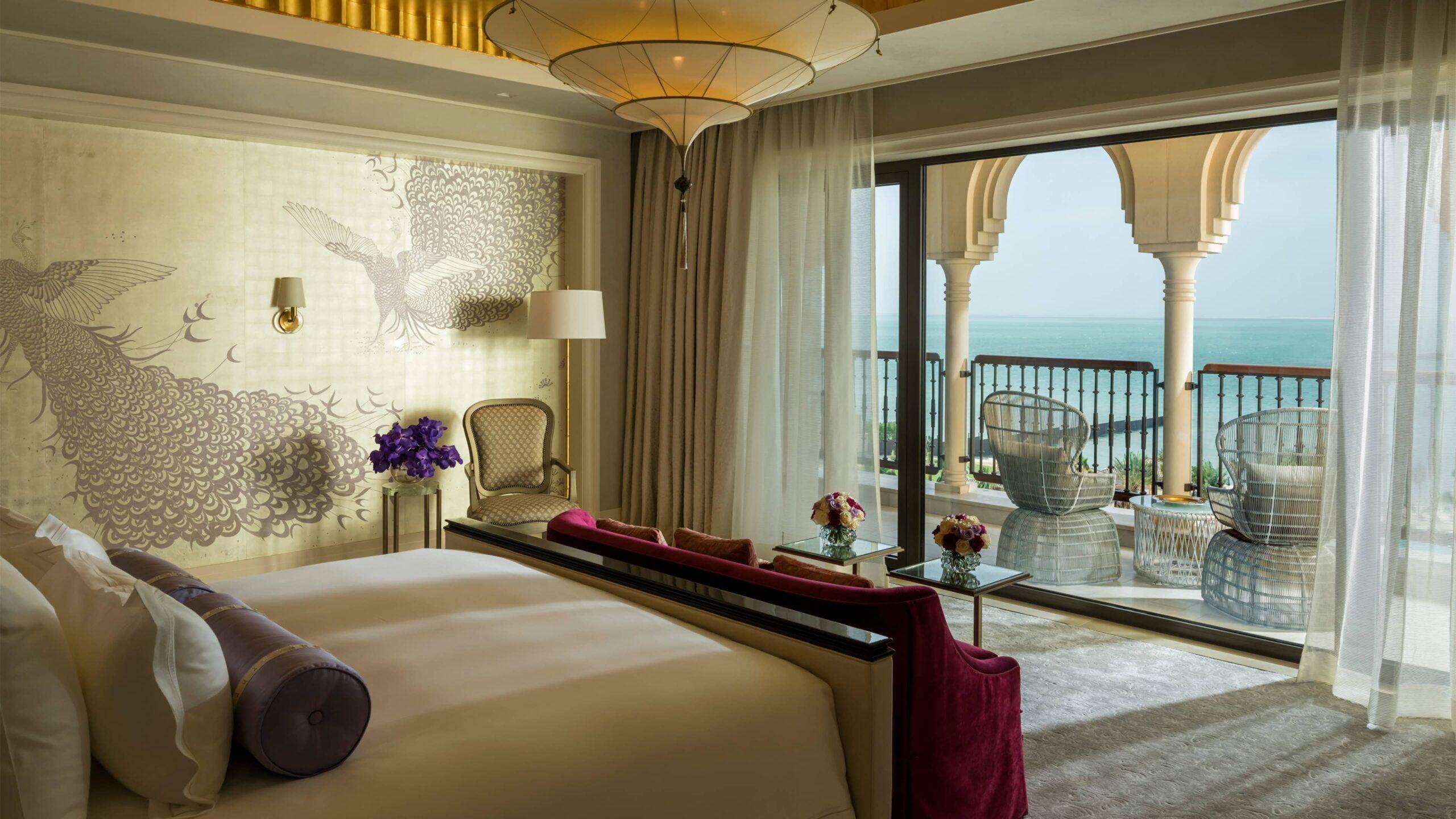 Фото Four Seasons Resort Dubai at Jumeirah Beach