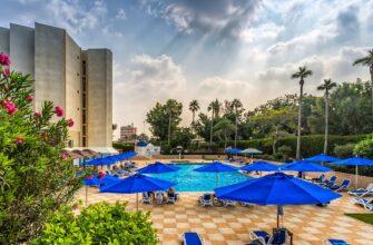 Фото гостиницы Acacia by Bin Majid в Рас-Аль-Хайме