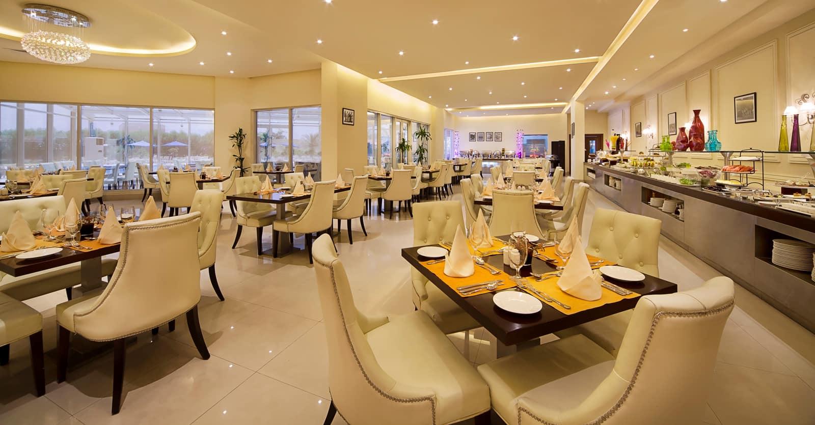Фото ресторана в Acacia by Bin Majid