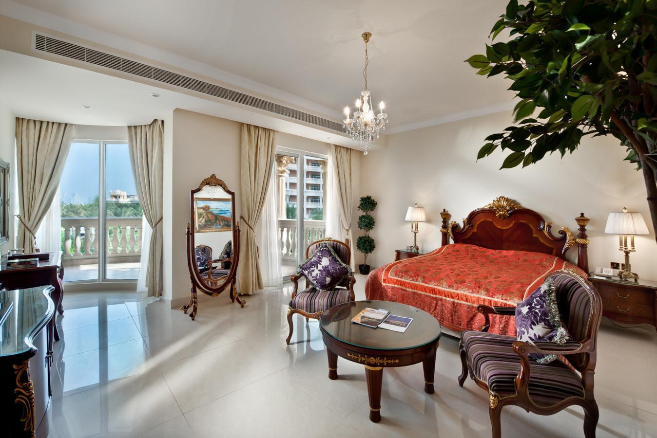 Фото Kempinski Hotel & Residences Palm Jumeirah