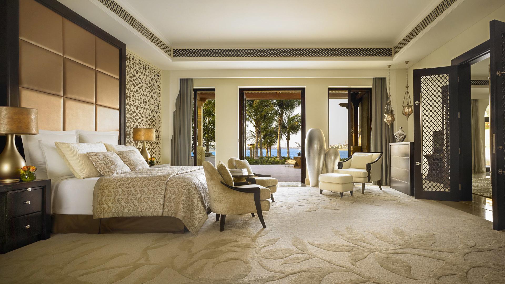 Фото отеля One&Only The Palm