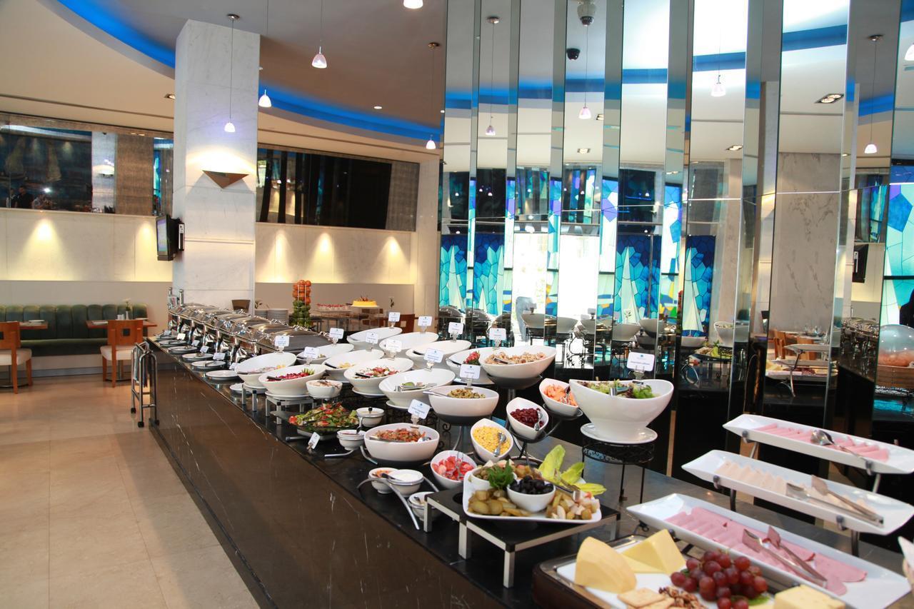Фото ресторана в Marina Byblos