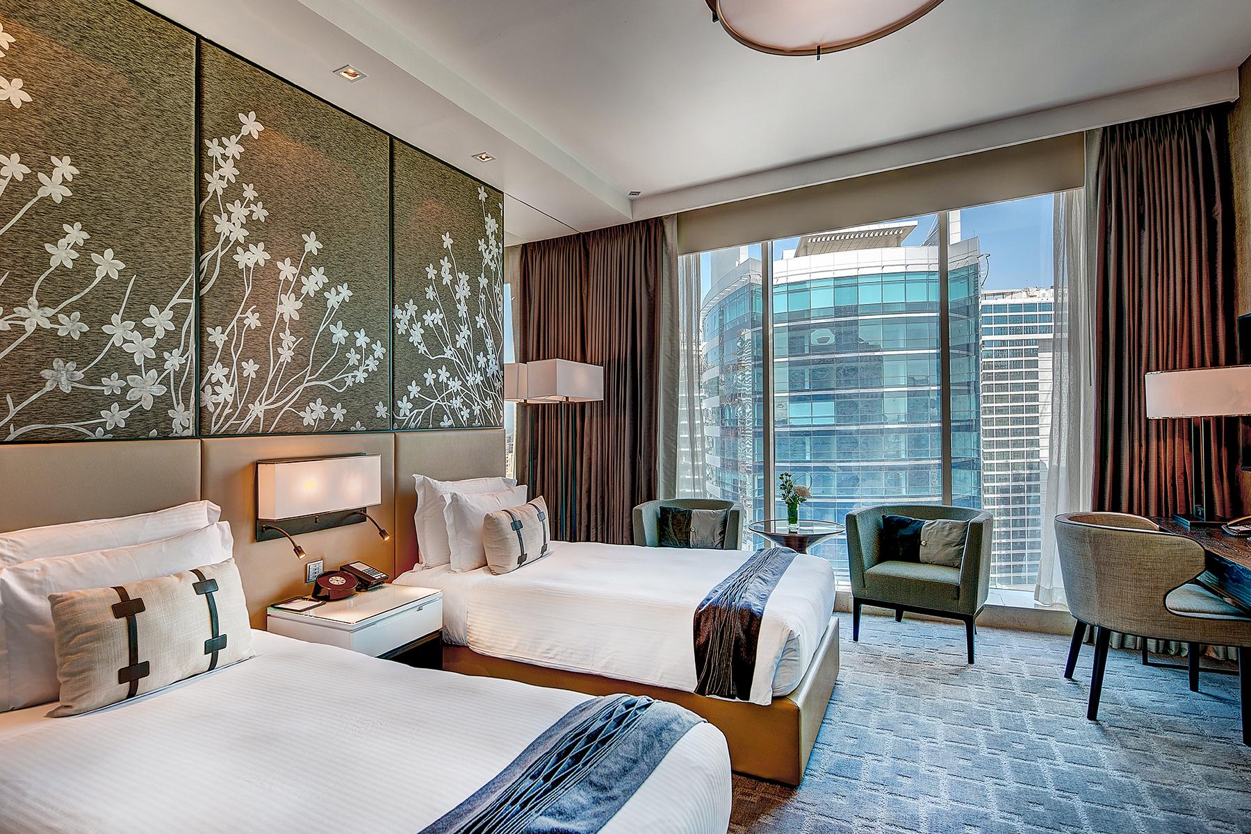 Фото Steigenberger Hotel – Business Bay