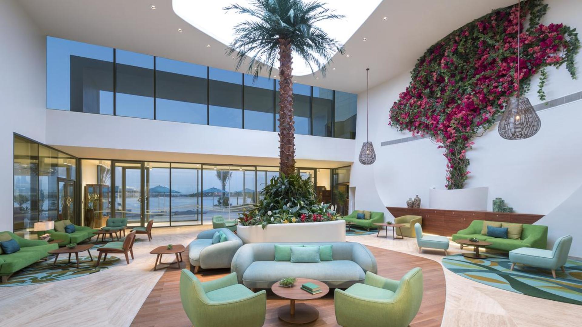 Фото The Retreat Palm Dubai – MGallery