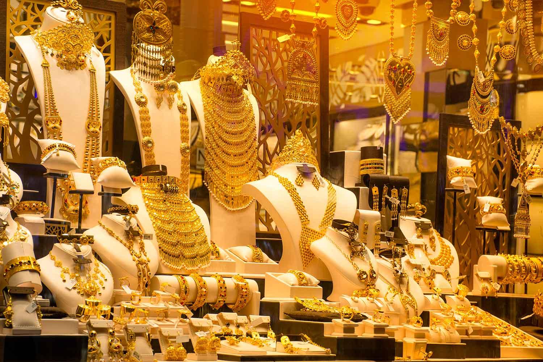 Фото Золотого рынка