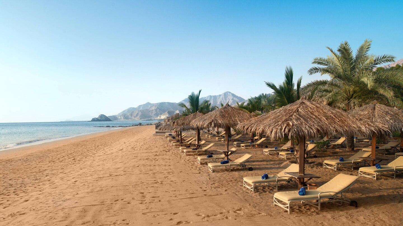 Фото пляжа Аль-Ака