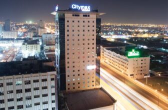 Фото Citymax Hotel Sharjah
