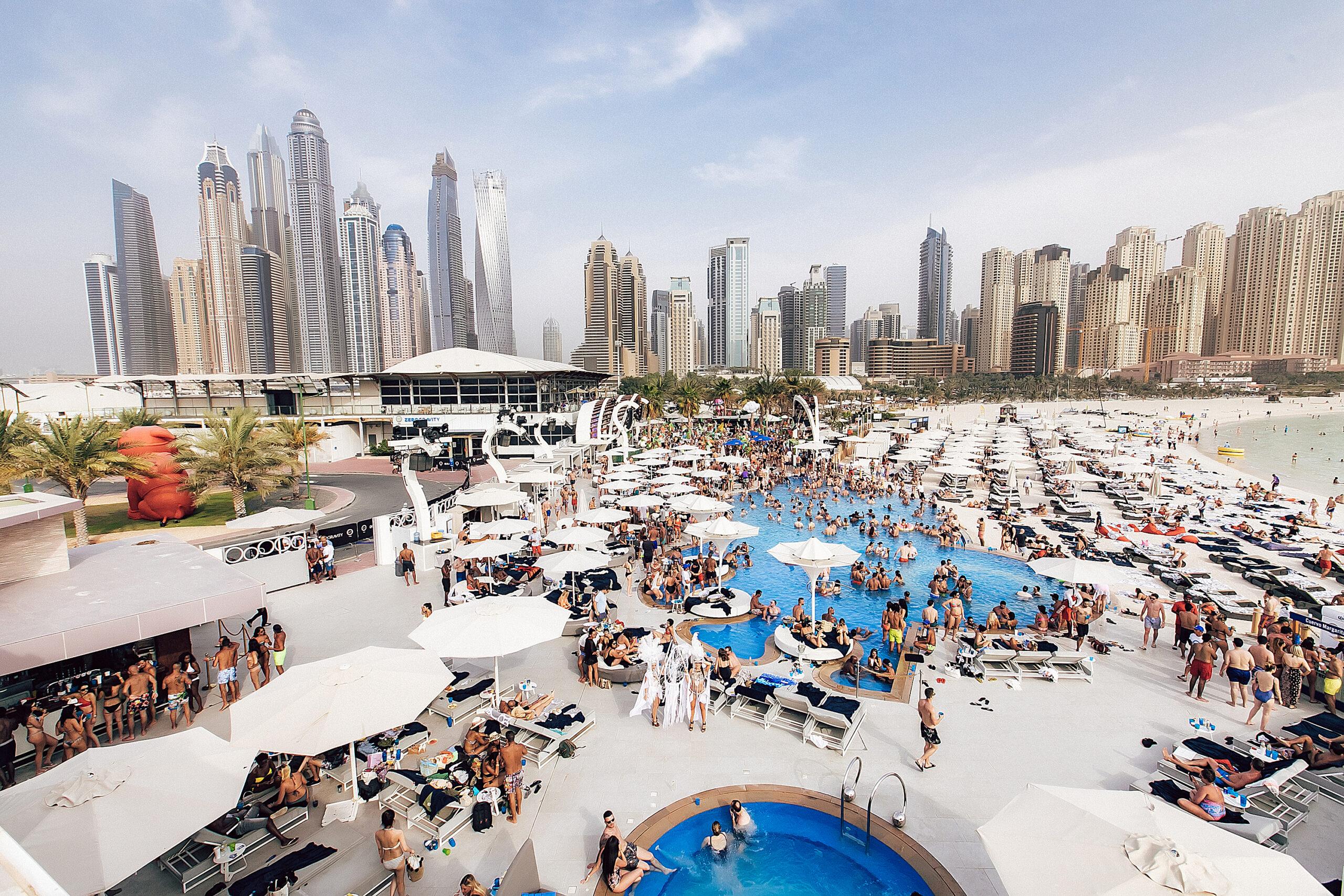 Клуб Дубая