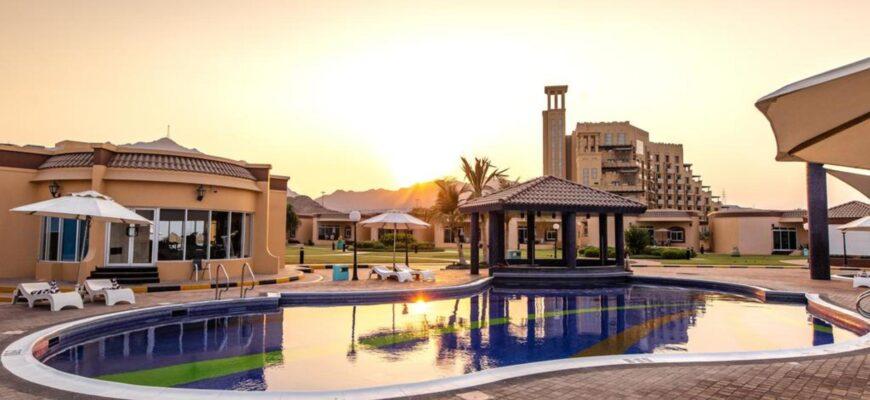 Фото Royal Beach Hotel & Resort