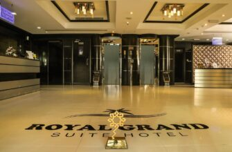 Фото Royal Grand Suite Hotel