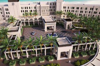 Фото The Inter Continental Fujairah Resort