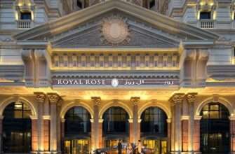 Фото Royal Rose Hotel